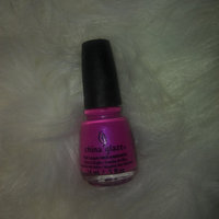 China Glaze Summer Nail Polish uploaded by Karen A.