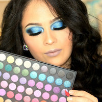 Coastal Scents 120 Eye Shadow Palette uploaded by Antonia O.