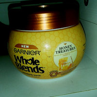 Garnier Whole Blends Honey Treasures Repairing Mask uploaded by Anna E.