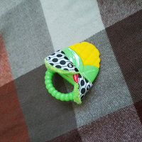 Fisher Price Sweet Corn Teether uploaded by Shelly M.