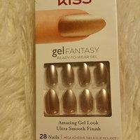Kiss® Gel Fantasy uploaded by Ashley N.