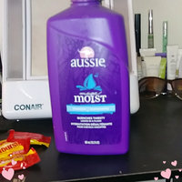 Aussie Mega Moist Shampoo uploaded by Neyda M.