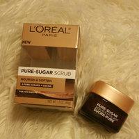 L'Oreal® Paris Nourish & Soften Pure-Sugar Scrub 1.7 oz. Jar uploaded by Ashley N.