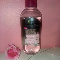 Garnier SkinActive All-in-1 Micellar Cleansing Water uploaded by Ayslinn L.