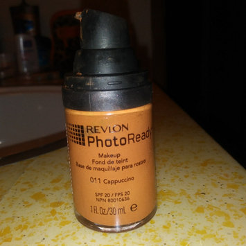 Photo of Revlon Photoready Airbrush Effect Makeup uploaded by Deazhane C.