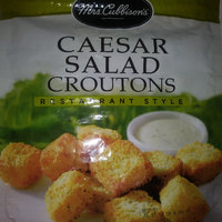 Mrs. Cubbison's Caesar Salad Croutons Restaurant Style uploaded by Deazhane C.