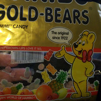 HARIBO Gold Bears Gummi Candy uploaded by Heather L.