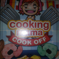 Nintendo Wii Cooking Mama: Cook Off () uploaded by Deazhane C.