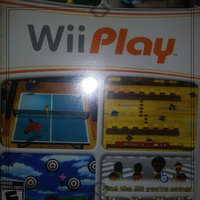 Wii Play-game only uploaded by Deazhane C.