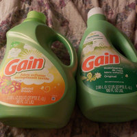 Gain Original Liquid Fabric Softener uploaded by Brooklyn D.