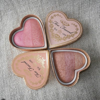 Too Faced Sweethearts Perfect Flush Blush uploaded by Stéphanie D.