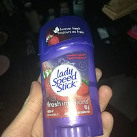 Lady Speed Stick Fresh Infusions Antiperspirant & Deodorant uploaded by ♕shi-Ann♕ G.