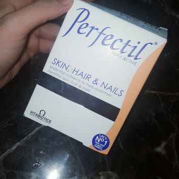 Photo of Perfectil Triple Active Beauty Nutrition Tablets uploaded by bayan H.