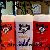 Le Petit Marseillais Extra Gentle Shower Gel White Peach & Nectarine uploaded by Melanie L.