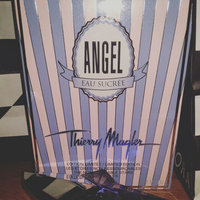 Thierry Mugler ANGEL Women's Refillable Shooting Star Eau De Parfum Spray uploaded by Jocelyne C.