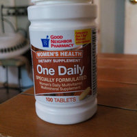 GNP One Daily 10 Essential Vitamins - 250 Tablets uploaded by Heather L.