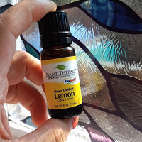 Plant Therapy Lemon Steam Distilled Essential Oil 10 mL (1/3 fl. oz.) 100% Pure, Undiluted, Therapeutic Grade uploaded by 🌲🔮 T.