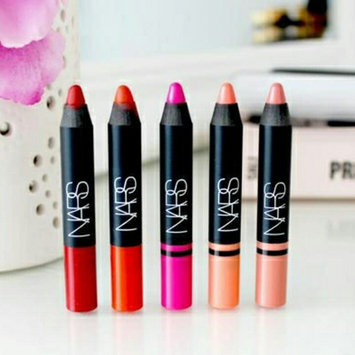 Photo of NARS Satin Lip Pencil uploaded by Ra N.