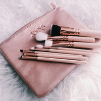 Zoeva brushes for face and eyes Luxury Makeup Brush Set uploaded by Ra N.
