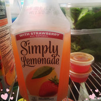Simply Lemonade® All Natural with Raspberry Juice uploaded by Deazhane C.