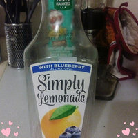 Simply Lemonade With Blueberry Juice uploaded by Deazhane C.