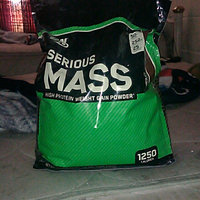 Optimum Nutrition After Max Post-Workout Maximum Recovery, Vanilla Ice Cream, 4.27 Pound uploaded by Luis Alberto M.