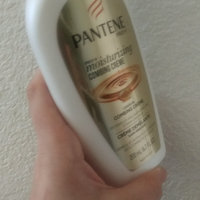 Pantene Daily Moisture Renewal Moisturizing Combing Cream uploaded by Cameile R.