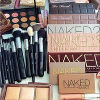Urban Decay Naked Palette uploaded by Ra N.