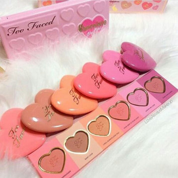 Photo of Too Faced Love Flush Long-Lasting Blush uploaded by Ra N.