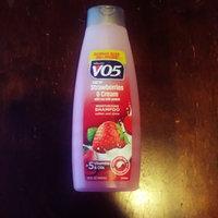 Alberto VO5® Silky Experiences Moisturizing Shampoo Champagne Kiss uploaded by Princess C.
