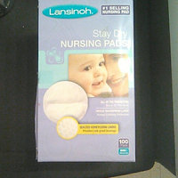 Lansinoh® Stay Dry Disposable Nursing Pads uploaded by Mushell R.