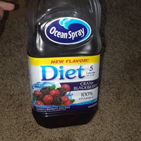 Ocean Spray 100% Juice Cranberry uploaded by Layal L.