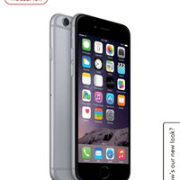 Apple iPhone 6s Plus uploaded by Official Q.