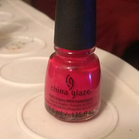 China Glaze Salsa Nail Polish - 0.5 oz uploaded by Kelly M.