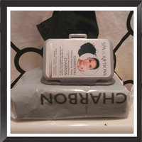 Charcoal Cleansing Wipes uploaded by Kristy G.