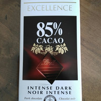 Lindt 85% Cocoa Excellence Bar uploaded by Darlene F.