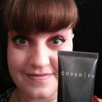 COVER FX NATURAL FINISH FOUNDATION uploaded by Nikki D.