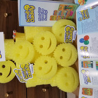 Scrub Daddy Scratch Free Cleaning Tool uploaded by Jerikah B.