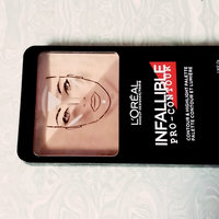 L'Oréal Paris Pro Contour Palette uploaded by Syeda Huriya F.