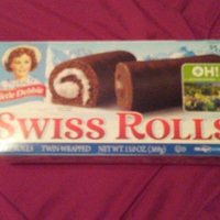 Little Debbie® Swiss Rolls uploaded by D'sherlna R.
