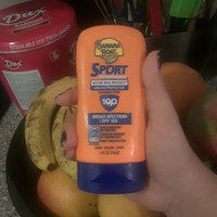 Banana Boat Sport Performance Lotion Sunscreens With Powerstay Technology With SPF 50 uploaded by Rosana C.