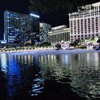The Bellagio Hotel Las Vegas uploaded by Priyanka Y.