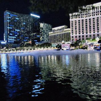 Photo of The Bellagio Hotel Las Vegas uploaded by Priyanka Y.