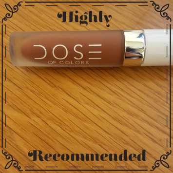 Photo of Dose Of Colors Lip Gloss uploaded by Ale C.