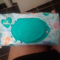 Pampers® Baby Fresh™ Baby Wipes uploaded by Rosana C.