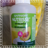 Garnier Nutrisse Nourishing Color Creme uploaded by Shauna G.