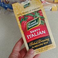 Good Seasons Zesty Italian Salad Dressing & Recipe Mix - 4 PK uploaded by Joy H.