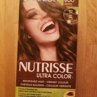 Garnier Nutrisse Ultra Color Nourishing Color Creme uploaded by Kylie R.