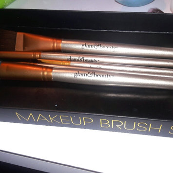 Photo of Morphe x Jaclyn Hill Favorite Brush Collection uploaded by Karla O.