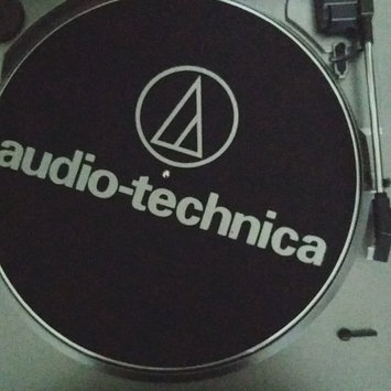 Photo of Audio Technica AT-LP60 Fully Automatic Stereo Turntable System, Silver [Silver] uploaded by Chanon C.